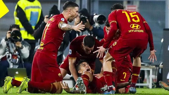 You can enjoy AS Roma streams on Premier Sports
