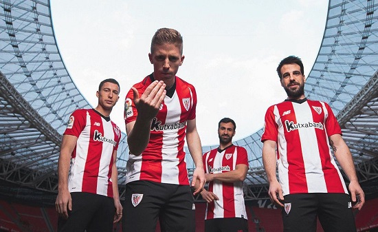 You can watch Athletic Bilbao live streams on beIN Sports